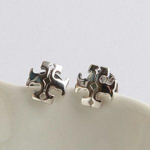Tory Burch Kira Small Stud Earring